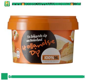 100% NL Hollandse dip aanbieding
