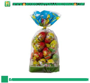 Abs Holle chocolade eieren aanbieding