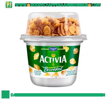 Activia Activia breakfast aanbieding