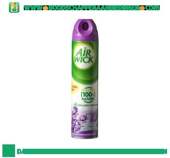 Air Wick Luchtverfrisser lavendel aanbieding