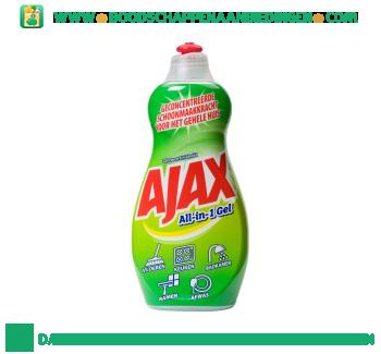 Ajax All in one limoen fris aanbieding