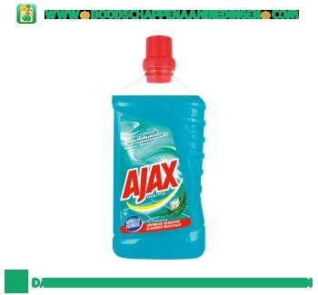 Ajax Allesreiniger eucalyptus aanbieding