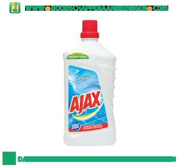 Ajax Allesreiniger fris aanbieding
