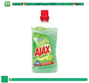 Ajax Allesreiniger limoen aanbieding