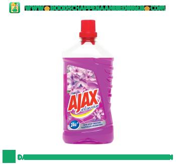 Ajax Allesreiniger seringenbries aanbieding