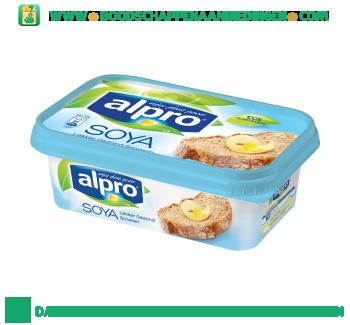 Alpro Lekker gezond smeren (lactosevrij) aanbieding