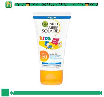 Wet skin kids SPF 50 aanbieding