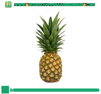 Ananas aanbieding