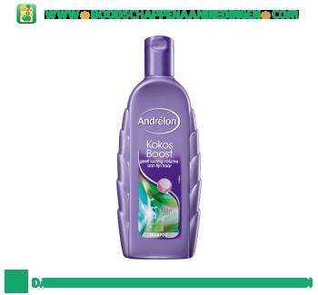 Andrélon Shampoo kokos boost aanbieding