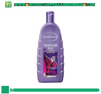 Andrélon Shampoo verleidelijk kort aanbieding