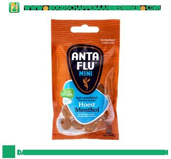 Anta Flu Hoest menthol aanbieding