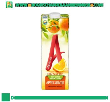 Appelsientje Sinaasappel met extra vruchtvlees aanbieding