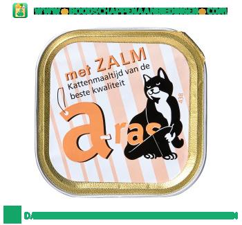 Aras Zalm kattenmaaltijd aanbieding
