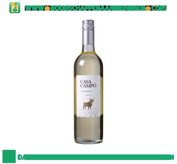 Argentinië Casa de Campo chardonnay aanbieding