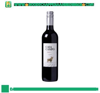Argentinië Casa de Campo malbec aanbieding