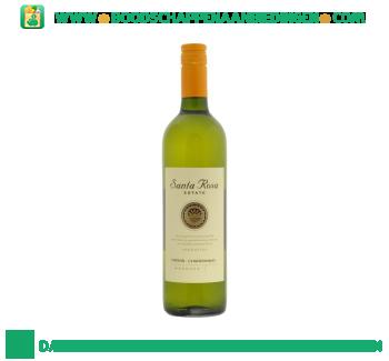 Santa Rosa Chenin Chardonnay aanbieding