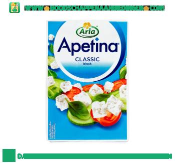 Arla Apetina kaasplak aanbieding