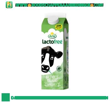 Arla Halfvolle yoghurt lactosevrij aanbieding