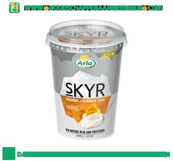 Arla Skyr honing aanbieding