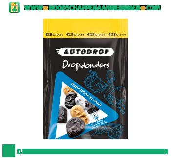 Autodrop Dropdonders aanbieding