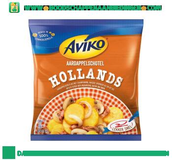 Aviko Aardappelschotel Hollands aanbieding