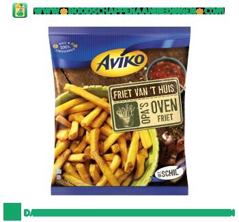 Aviko Opa`s ovenfrieten aanbieding