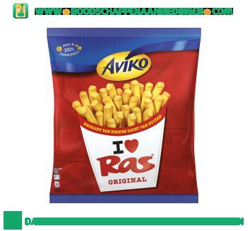 Aviko Ras patat original aanbieding