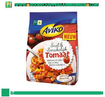 Aviko Snel & Smakelijk tomaat aanbieding