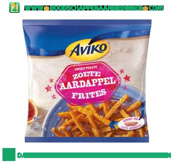 Aviko Zoete aardappelfrites aanbieding