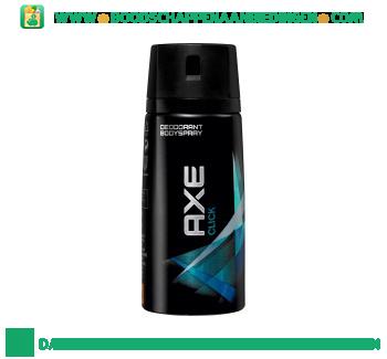 Axe Deodorant Spray Click aanbieding