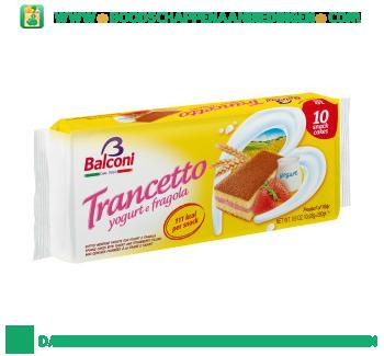 Balconi Trancetto aardbei aanbieding