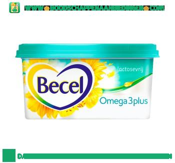 Becel Voor op brood Omega-3 Plus aanbieding