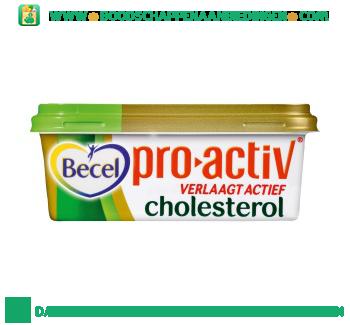 Becel Voor op brood Pro.activ romig aanbieding