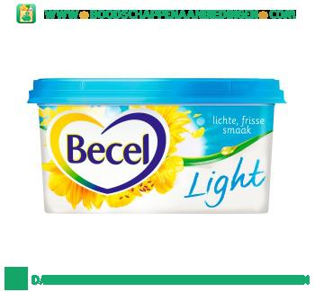 Becel Voor op brood light aanbieding