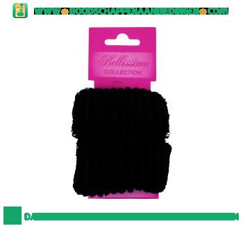Bellissimo Haarbandjes zwart aanbieding