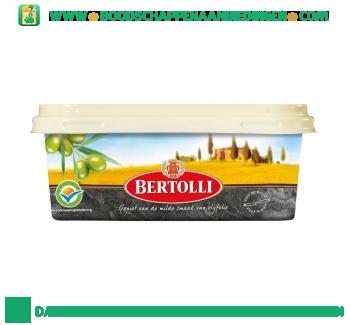 Bertolli Margarine gezouten aanbieding