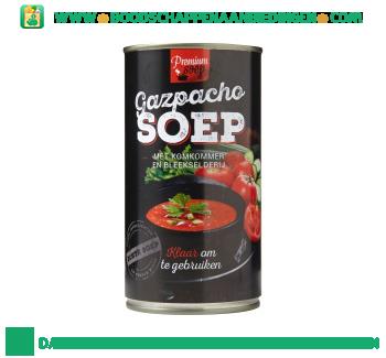 Bicro Gazpachosoep met komkommer aanbieding
