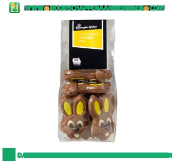 Bijzonder Lekker Chocolade hazenkopjes aanbieding