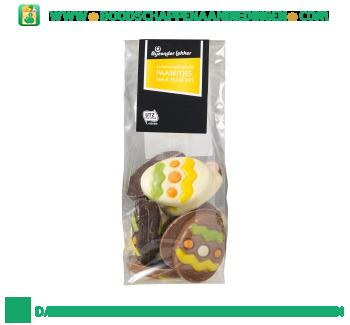 Bijzonder Lekker Chocolade paaseieren aanbieding