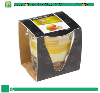 Bijzonder Lekker Dessert passion fruit aanbieding