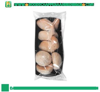 Paasfiguur broodjes aanbieding