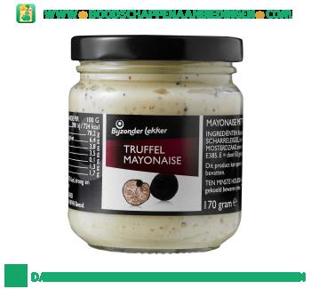 Bijzonder Lekker Truffel mayonaise aanbieding
