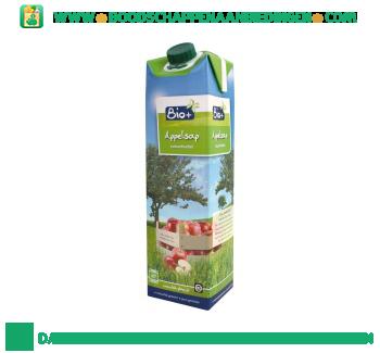 Bio+ Biologische appelsap aanbieding