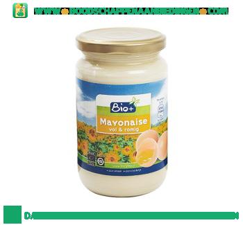 Bio+ Biologische mayonaise aanbieding