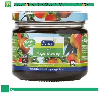 Bio+ Biologische rinse appelstroop aanbieding