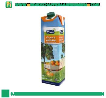 Bio+ Biologische sinaasappelsap aanbieding