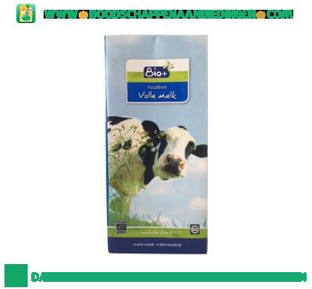 Bio+ Biologische volle melk houdbaar aanbieding