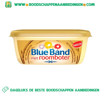 Blue Band Met roomboter Original aanbieding