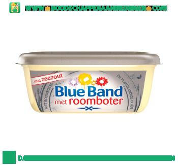 Blue Band Met roomboter zeezout aanbieding
