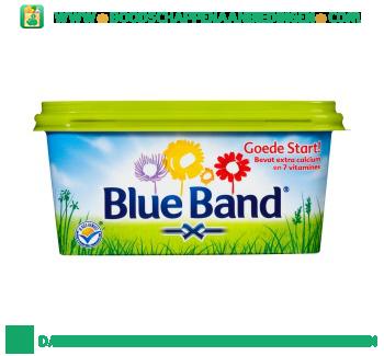 Blue Band Voor op brood Goede Start aanbieding